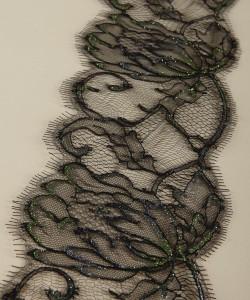 Coquette Irisée 1 10 cm