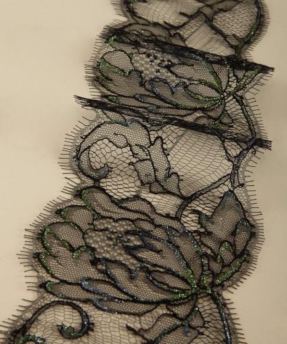 Coquette Irisée 1 10 cm - Sophie Hallette